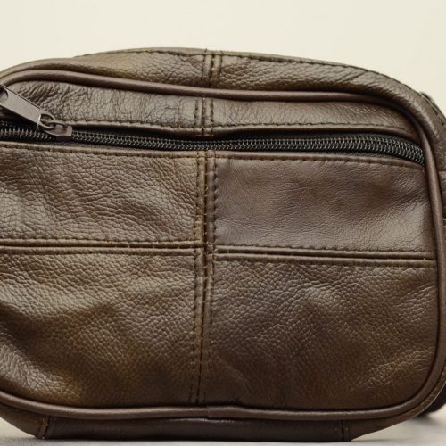 Men Leather Hand Bag-0