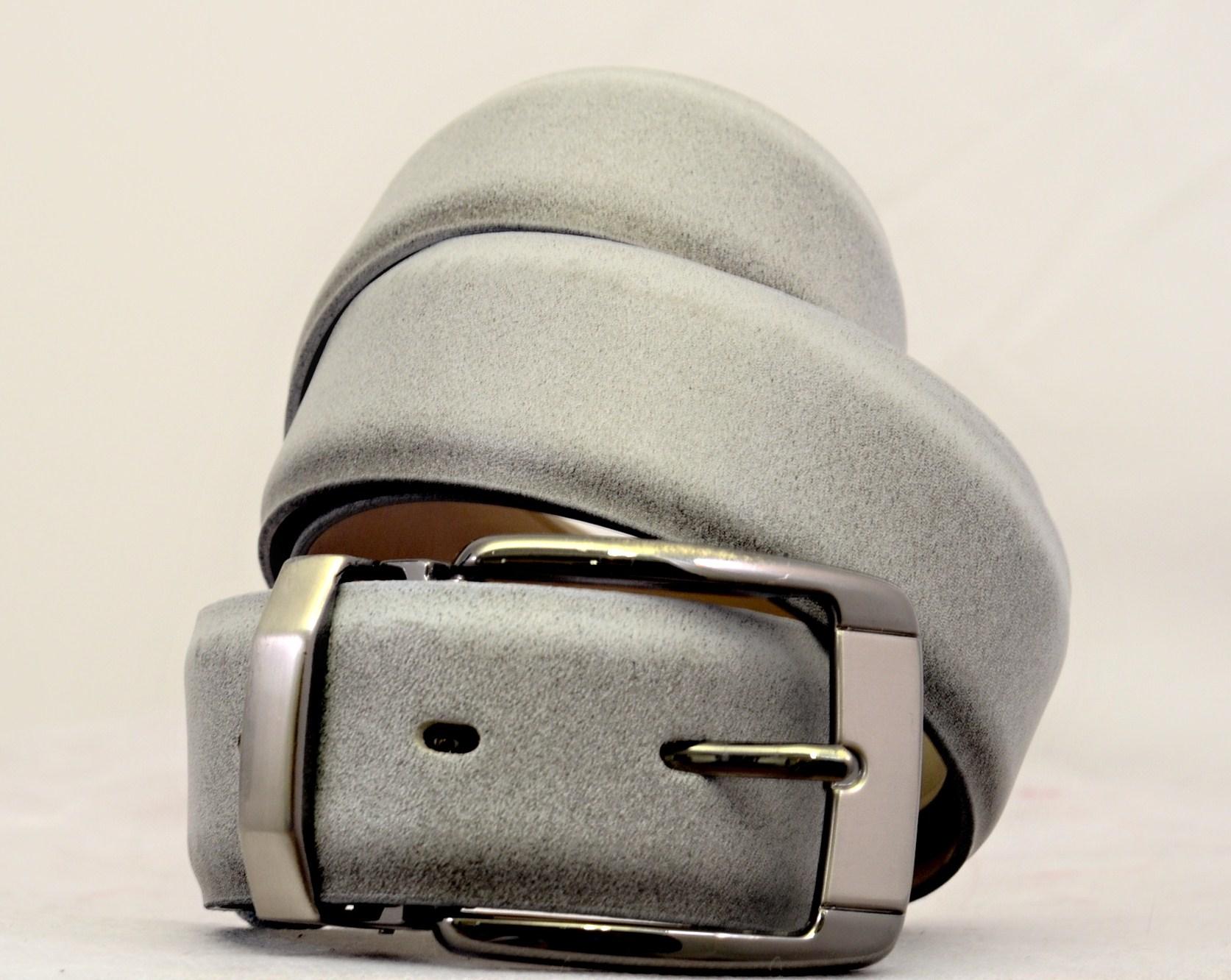 Men Leatehr Belt-0