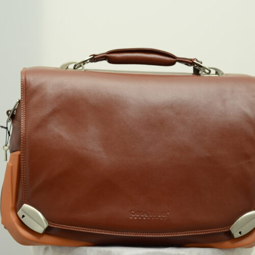 Leather Briefcases-0
