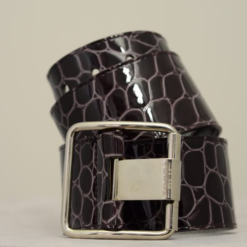Women Leather Belt-0