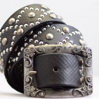 Women Leather Belt-0