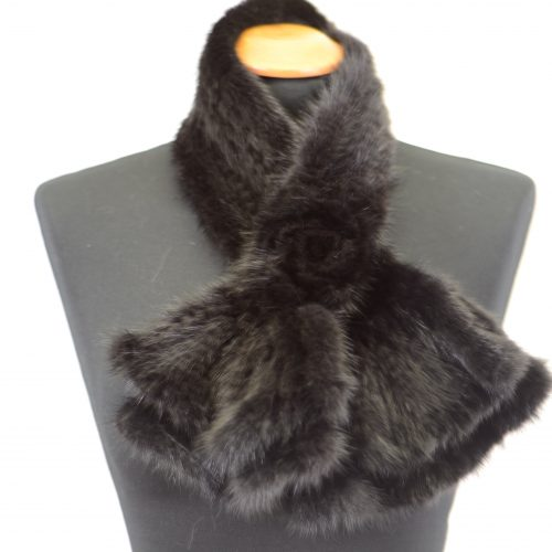 Women Furs Scarves-173