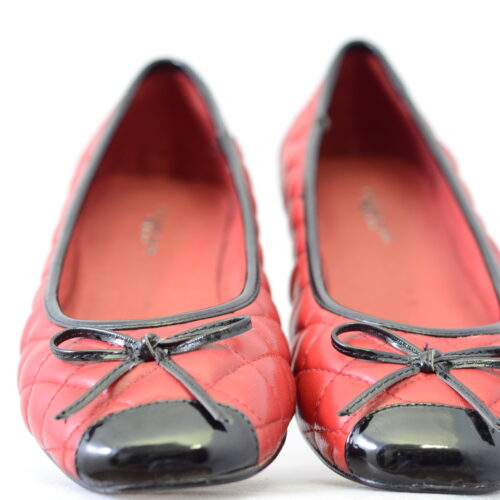 Women Leather Shoes-172