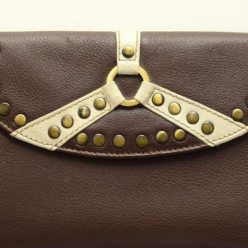 Women Leather Wallet-306