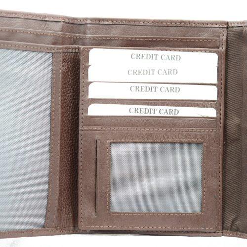 Women Leather Wallet-0