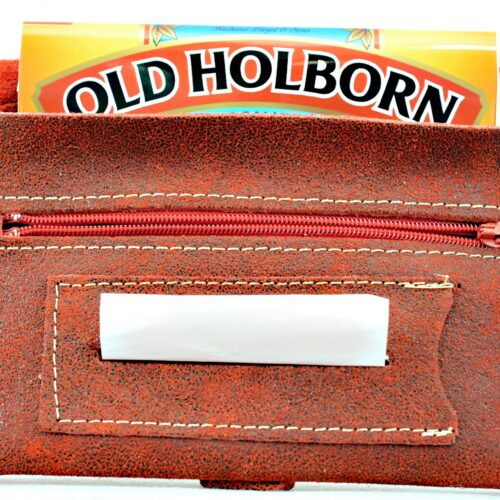 Women Leather Tobacco Case-0
