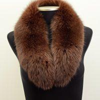 Women Furs Collar-0
