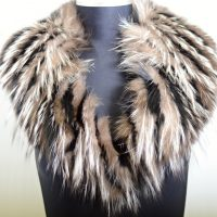 Women Furs Collar-0