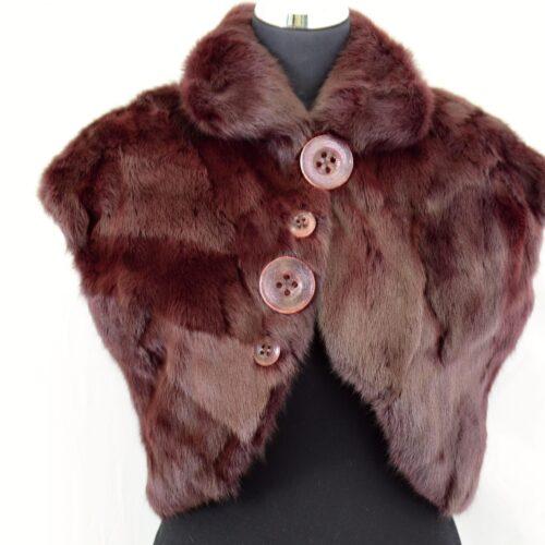 Furs Bolero-0