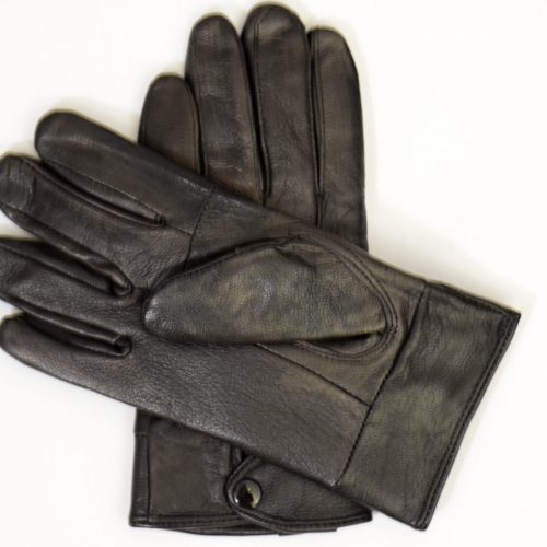 Women Leather Gloves-0