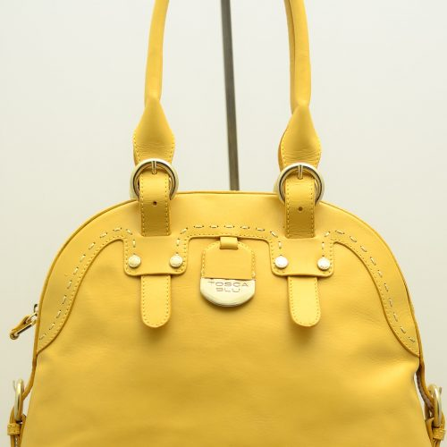 Women Leather Bag-323