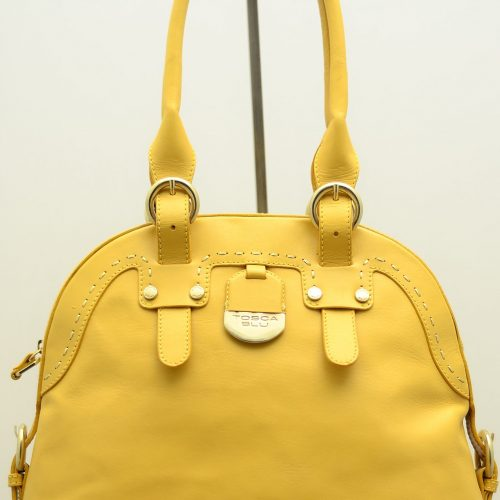 Women Leather Bag-323