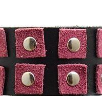 Women Leather Bracelet-438