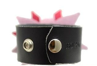 Women Leather Bracelet-0