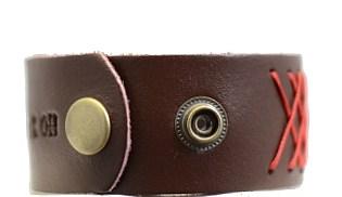 Women Leather Bracelet-452