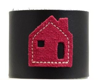 Women Leather Bracelet-460