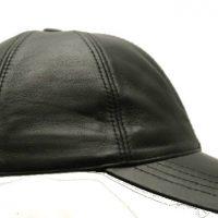 Men Leather Hat-0