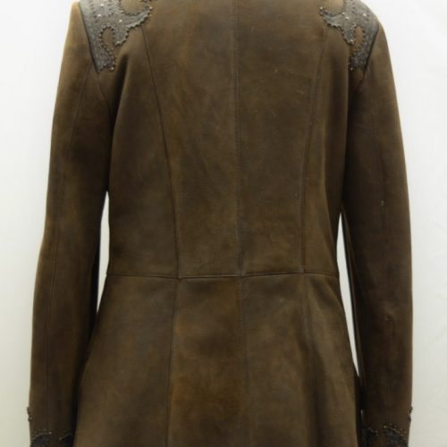 Women Sheepskin Fur-522