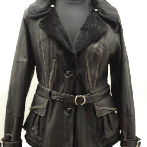 Women Furs Jacket-546
