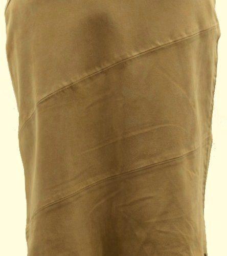 Women Leather Skirt-392