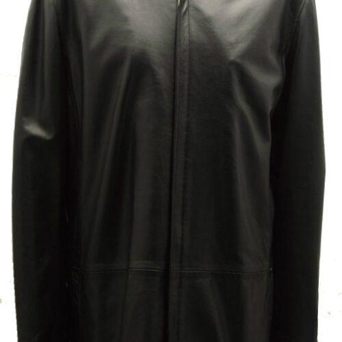 Men Leather Jacket-379