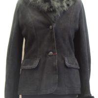 Women Sheepskin Fur-652