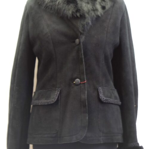 Women Sheepskin Fur-652