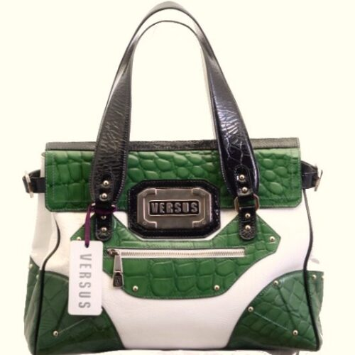 Women Leather Bag-668