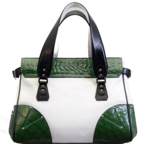 Women Leather Bag-0