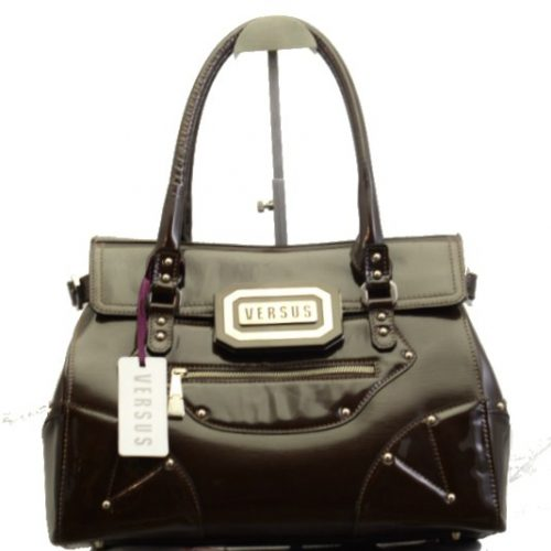 Women Leather Bag-675