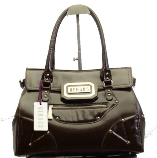 Women Leather Bag-675