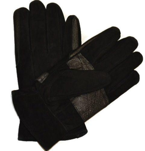 Men Leather Gloves-0