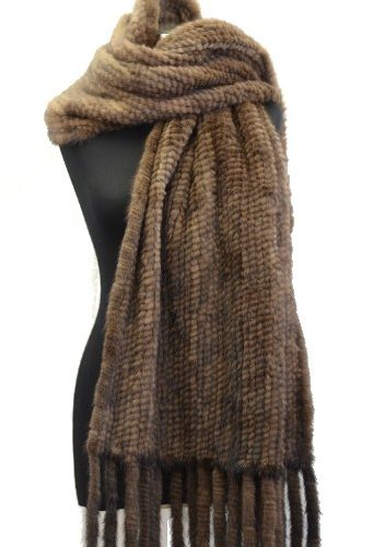 Women Furs Scarves-801
