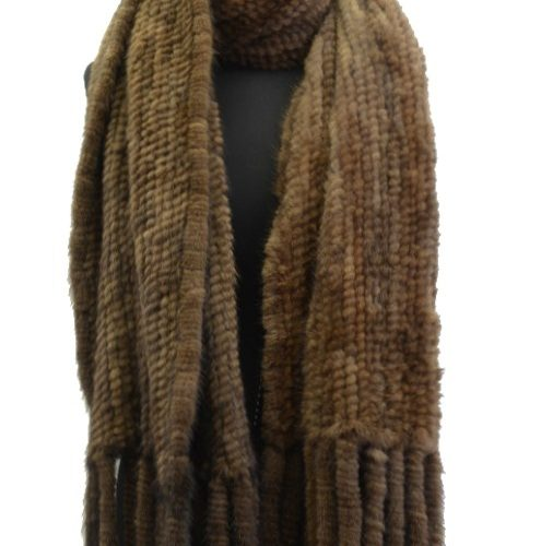 Women Furs Scarves-0
