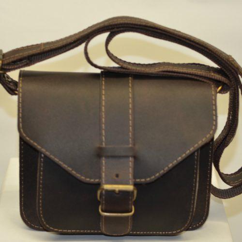 Men Leather Bag-923
