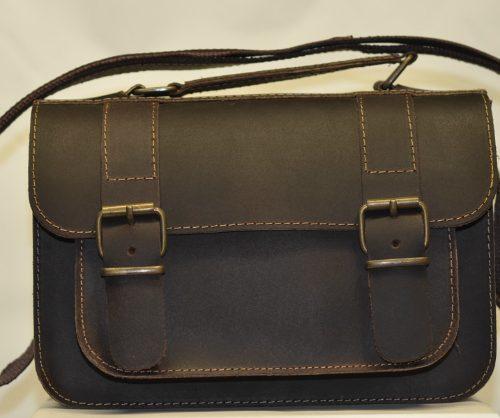 Men Leather Bag-926
