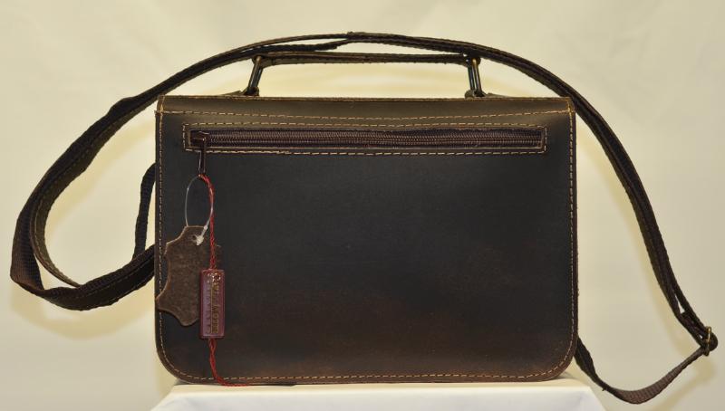Men Leather Bag-924