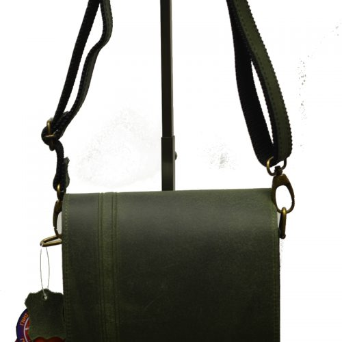 Men Leather Bag-958