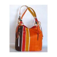Women Leather Bag-1424
