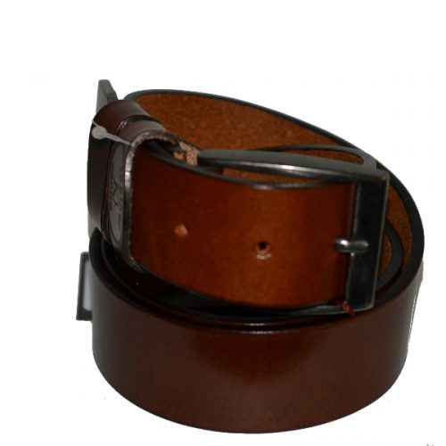 Men Leather Belt-0