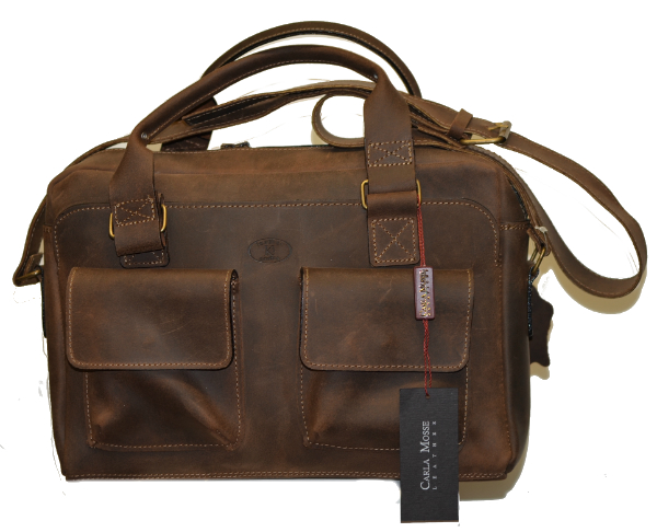 Leather Briefcases-1615