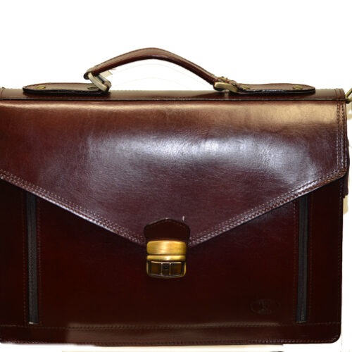 Leather Briefcases-1624