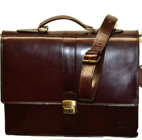 Leather Briefcases-1628
