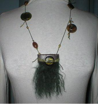 Furs Necklaces -0