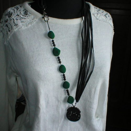 Leather Necklaces-1821