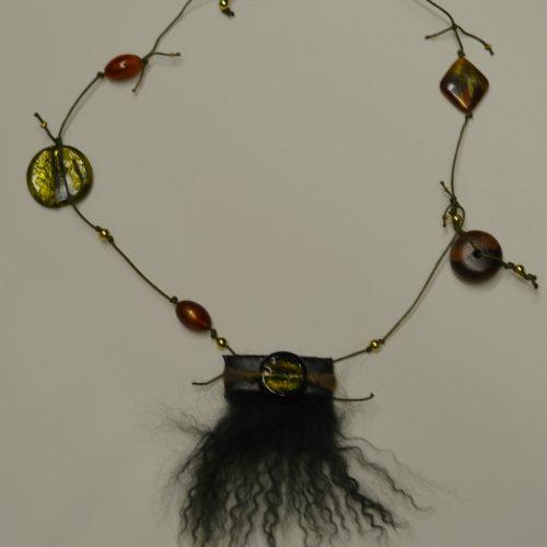 Furs Necklaces -1818