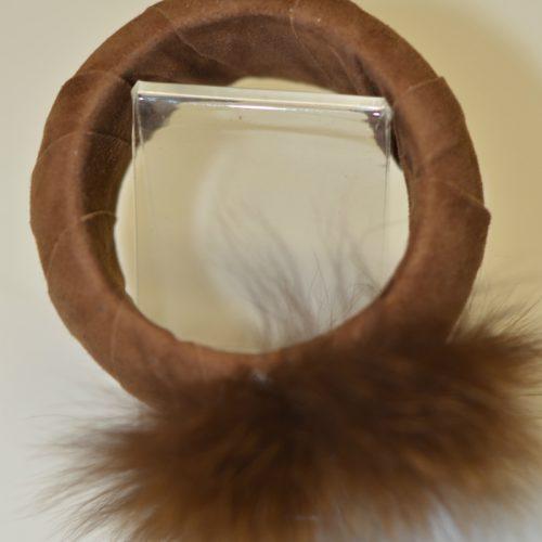 Leather Bracelet-1845