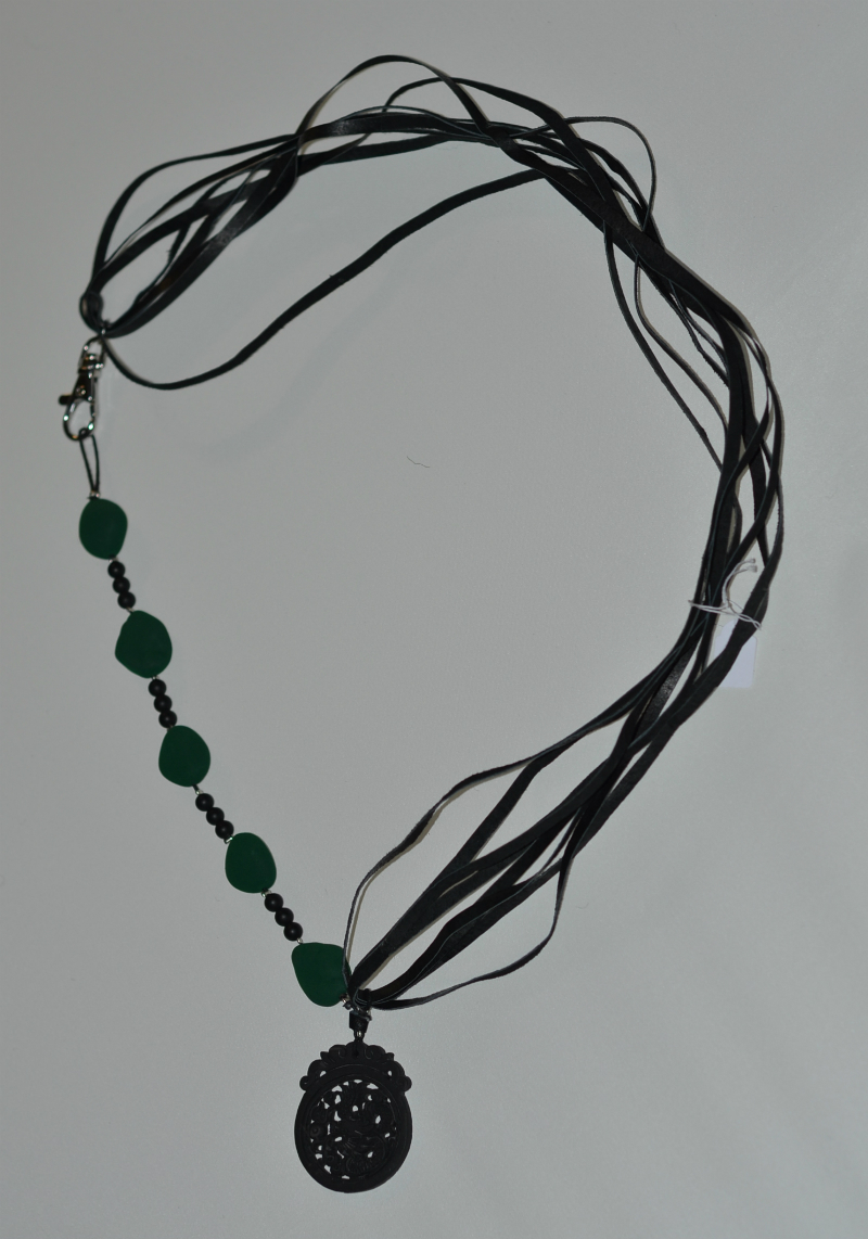 Leather Necklaces-1822
