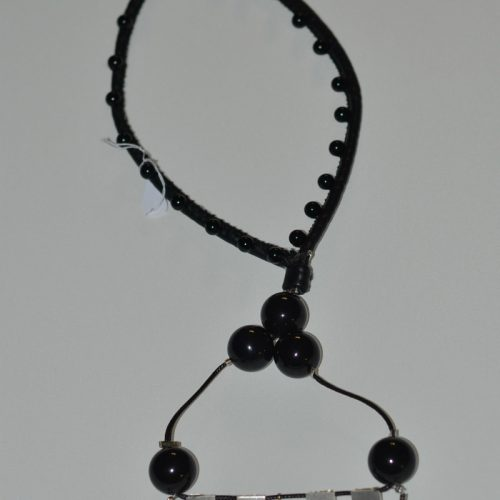 Leather Necklaces-1812