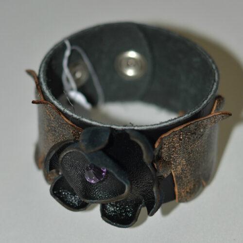 Leather Bracelets-0